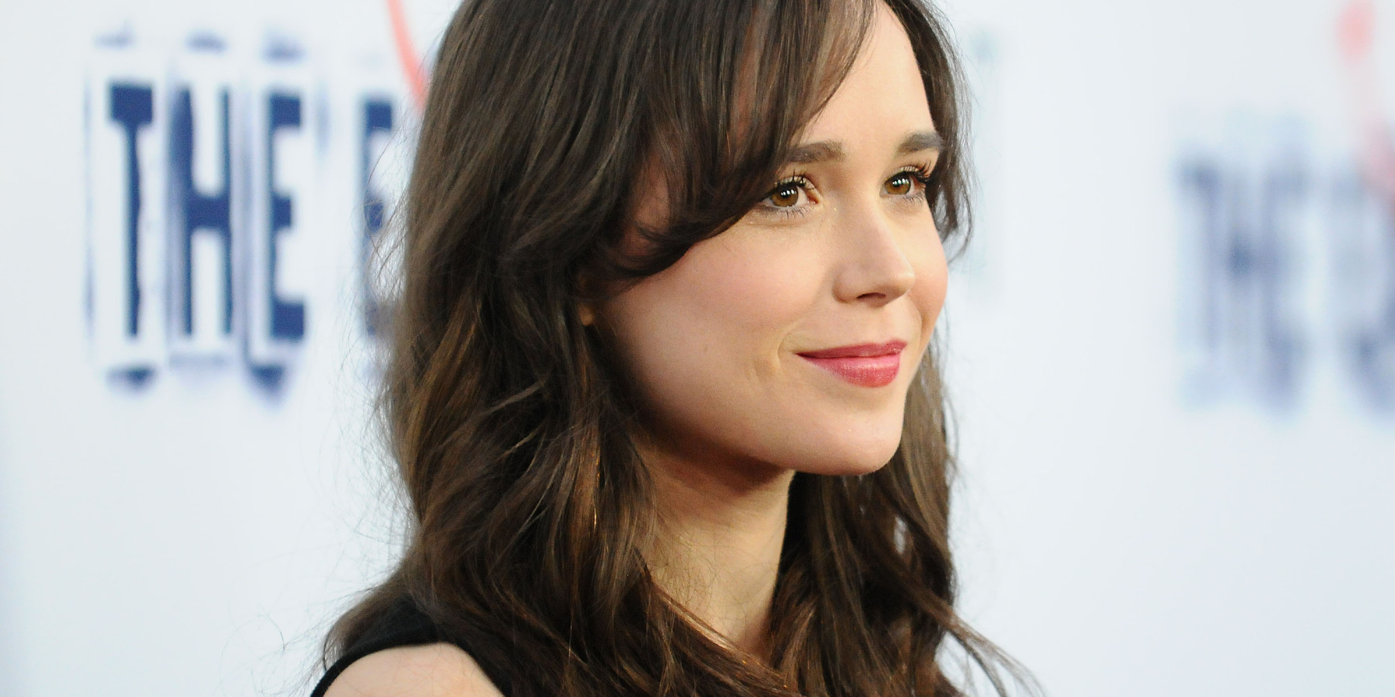 Why It Matters Who Ellen Page Loves