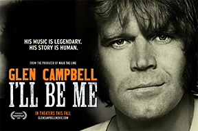 What I Learned From Glen Campbell